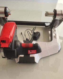 Rolo de treino Elite Qubo Digital Smart B+ Interativo, Peso Aprox 8,90 Kg, Usado.