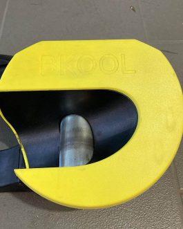 Rolo de treinamento Bkool smart PRO 2, usado.