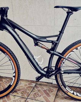 Cannondale Scalpel-Si Black Inc Carbon 2014/2015 Tamanho L (19), Peso Aprox. 10,8 Kg.