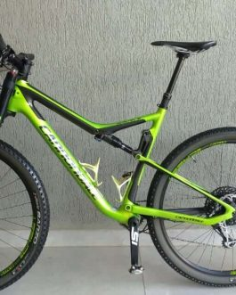 Cannondale Scalpel-SI Carbon 4 2018 Tamanho XL( 21), Nota Fiscal, Peso Aprox 11,8 Kg.