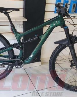 Cannondale Habit Carbon 3 2020 Aro 29 Tamanho M (17), Nota Fiscal, Peso Aprox 13,8 Kg, Usada.