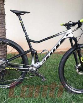 Scott Spark RC 900 Pro Carbon 2020 Tamanho L (19), Peso Aprox 10,80 Kg, Usada.
