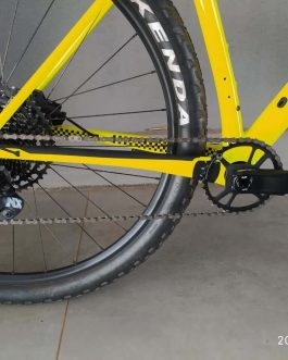 Cannondale F-Si Carbon 5 2020 Tamanho M (17), Nota Fiscal, Peso Aprox 11,7 Kg, Usada.