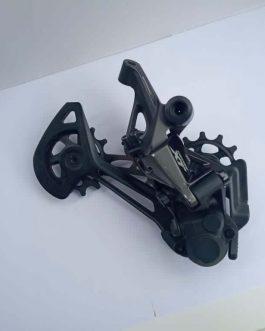 Grupo Shimano Deore XT 12v, Usado.