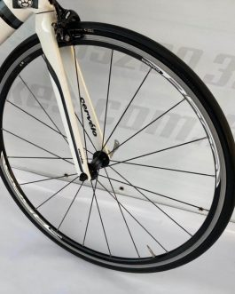 Cervélo P3 Carbon 2012 Tamanho 54, Peso Aprox 9,1 Kg.