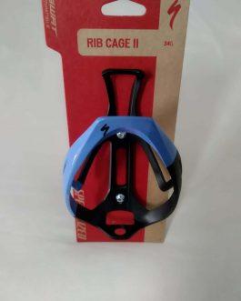 Suporte de Caramanhola Specialized Rib Cage II, Nota fiscal, Peso aprox 34 g, Novo.