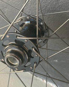 Par de rodas Vzan Overland aro 29, Boost, Peso 1,8 kg o par, Usadas.
