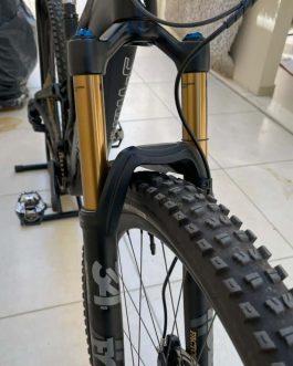 Specialized Levo SL S-Works Carbon 2021 Tamanho M (17), Nota Fiscal, Peso Aprox 17 Kg, Usada.