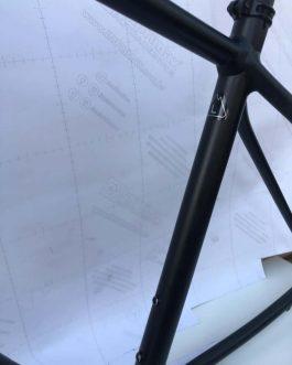 Quadro Specialized Chisel 2020 Aro 29 Boost, Tamanho L (19), Nota fiscal, Usado.