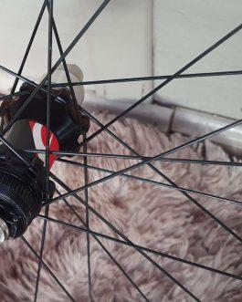 Rodas Fulcrum Red Passion 3 Alumínio Tubeless, Aro 29 MTB, Nota fiscal, Peso Aprox. 1,530 Kg o par, Usadas, Não são Boost.