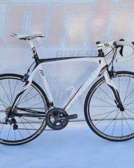 Pinarello FP Quatro Carbon 2011 Tamanho 55, Peso Aprox. 8 kg, Usada.