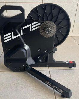 Rolo de Treino Elite Suito Interativo, Nota fiscal, Peso Aprox. 14,5 kg, Usado.