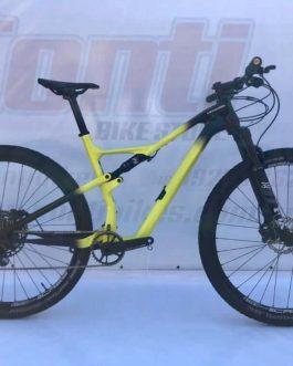 Cannondale Scalpel Carbon 4 2021 Tamanho L (19), Nota Fiscal, Peso Aprox. 11,9 Kg, Usada.