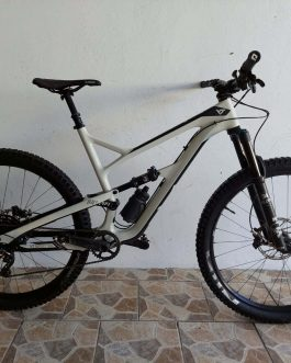 YT Jeffsy 29 CF Pro Carbon 2018 Tamanho XL (21), Peso Aprox. 12,8 kg, Usada.