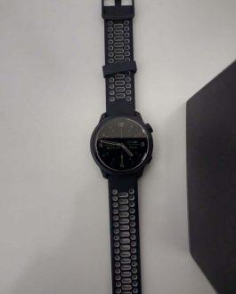 Relógio GPS Coros Pace 2 Premium, Pulseira de Silicone, Peso Aprox. 29 g, Usado.