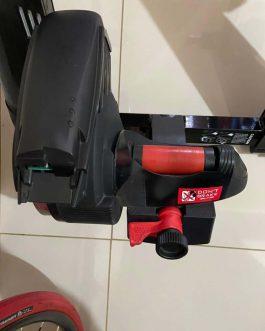 Rolo de Treino Elite Novo Smart Interativo, Nota fiscal, Peso Aprox 8 Kg, Usado.