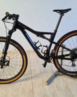 Cannondale Scalpel-Si Hi-Mod 1 Carbon 2020 Tamanho M (17), Nota Fiscal, Peso Aprox. 10,2 kg, Usada.