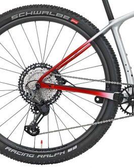 Cannondale F-Si Carbon 2 2021 Tamanhos M e L (17 e 19), Nota Fiscal no nome do comprador, Peso Aprox. 10 kg, Usada.