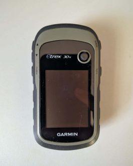 GPS Garmin etrex 30x, Peso Aprox. 142 g, Nota Fiscal, Usado.
