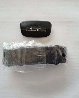 Cinta Cardíaca Garmin HRM3-SS + Sensor de Cadência e Sensor de Velocidade Garmin, Usados.