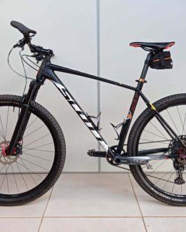 Scott Scale 980 2019 Tamanho XL (21), Peso Aprox. 12,4 kg, Usada.