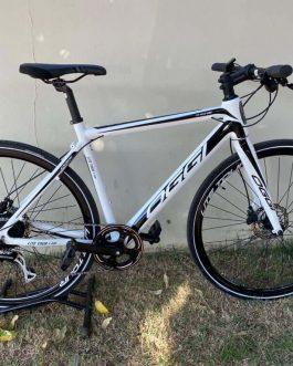 Oggi E-Bike Lite Tour E-500 2021 Tamanho S, Nota Fiscal, Peso Aprox. 15,7 kg, Usada.