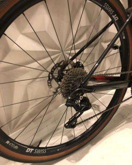 Specialized Diverge Carbon Sport 2020 Tamanho 52, Nota Fiscal, Usada.