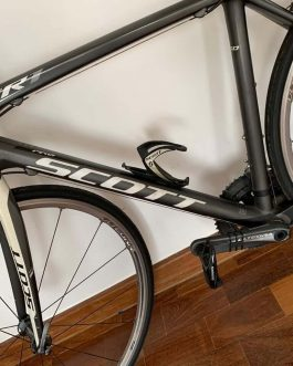 Scott CR1 Pro Carbon 2013 Tamanho 54, Usada.