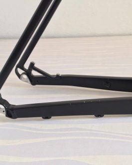Quadro Soul SL 529 2021 Boost Tamanho L (19), Peso Aprox. 1,8 kg, Usado.