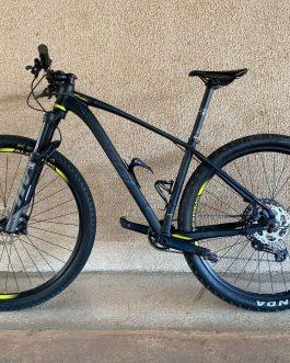 Oggi Big Wheel 7.4 2020 Tamanho M (17), Nota Fiscal, Peso Aprox. 12 kg, Usada.