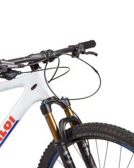 Caloi Elite Carbon Team 2021 Tamanho L (19), Nota Fiscal no nome do comprador, Peso Aprox. 9 kg, Nova.