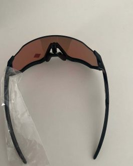 Óculos Oakley Flight Jacket, Nota Fiscal, Novo.
