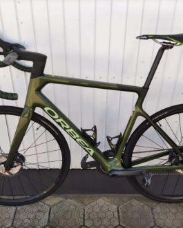 Orbea M20i Team Carbon 2021 Tamanho 55, Nota Fiscal, Usada.