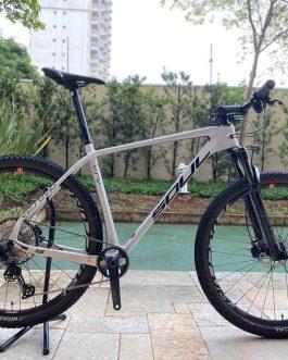 Soul Vesuvio Carbon 2020 Tamanho XL (21), Nota Fiscal, Peso Aprox. 11,76 Kg, Usada.