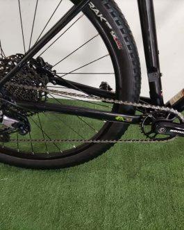 Cannondale Trail 3 2020 Tamanho L (19), Nota Fiscal, Peso Aprox. 12,8 kg, Usada.